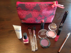 Ulta Beauty Bag - Fo Free!